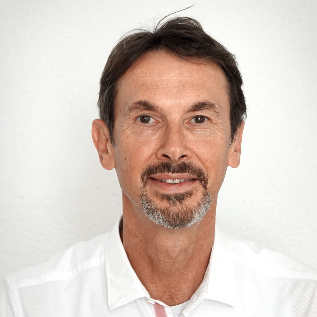 Dr. Hans-Dieter Zug