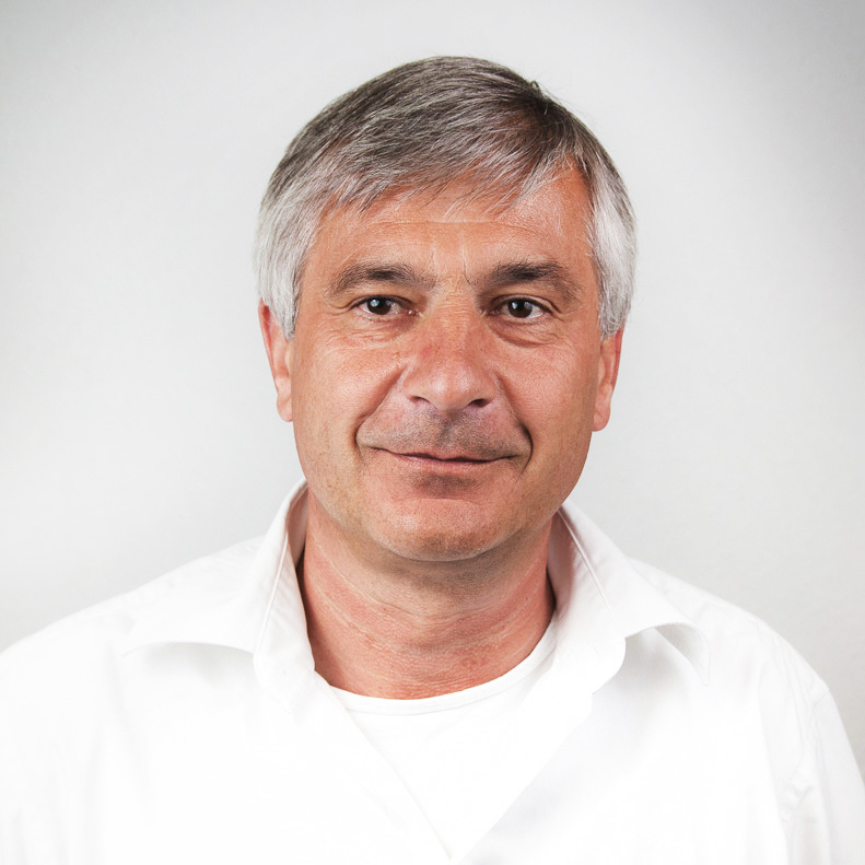 Dr. Thomas Palesch